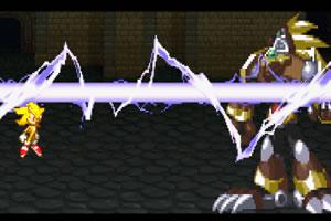 最終幻想索尼克X4