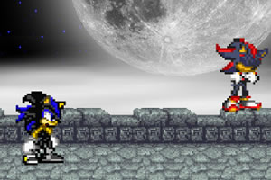 索尼克RPG大戰8