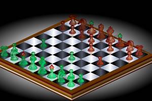 3D西洋棋