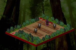 魔法森林4
