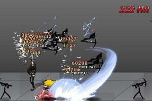 利刃女战神3