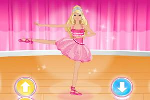 芭比跳劲舞