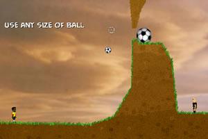 抽射足球裁判