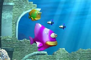 大魚吃小魚4