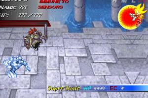 索尼克RPG大戰5無敵