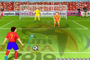 2010世界杯决赛