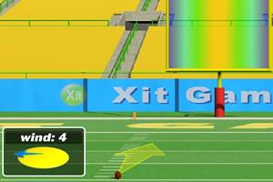 3D橄榄球赛