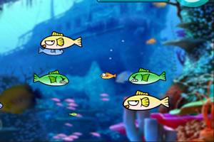 可愛版大魚吃小魚