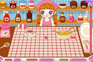 阿Sue的料理时间2
