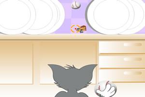 貓和老鼠的戰爭