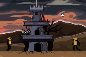巫婆的堡垒