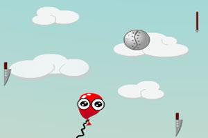 气球的梦想