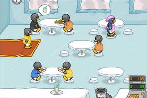 企鹅鱼餐厅