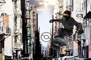 抓拍蜘蛛俠3