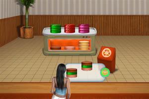 七彩蛋糕坊