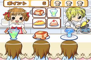 小小情侣茶餐厅