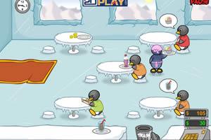企鹅餐厅2