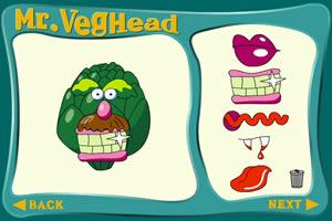 蔬菜大美容