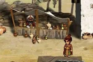 妖星再现之宿命-RPG游戏