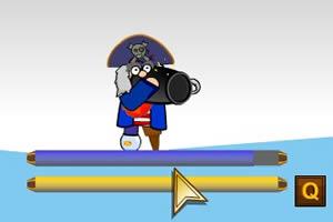 海盗连锁战