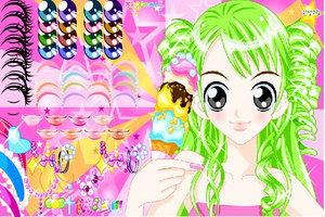 冰淇淋女生秘籍,冰淇淋女生攻略图片