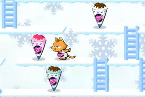 迷宫之吃冰激凌