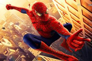 蜘蛛俠尋找小動物