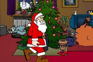 整圣诞老人