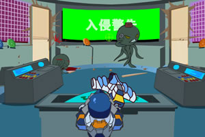 铠甲勇士风鹰突袭