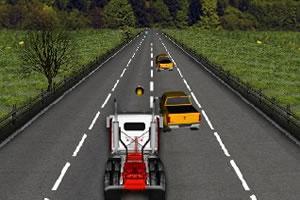 3D卡车任务