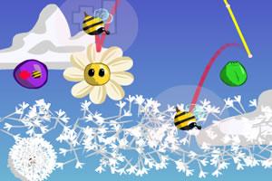 欢乐的蜜蜂2