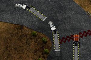 18轮大卡车竞赛