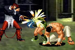 拳皇之暴力街区