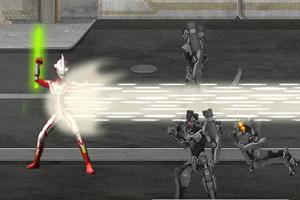 奥特曼大战机器人0.8
