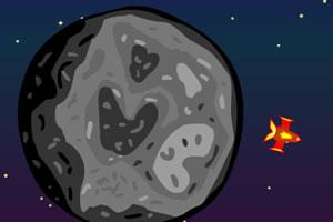 躲避小行星