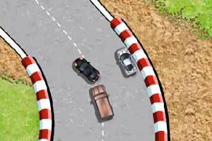 小车竞速赛