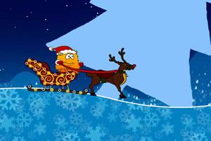 圣诞滑雪之旅