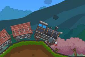 装卸运煤火车5修改版