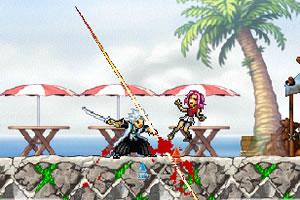 死神VS火影1.2