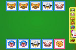 贪吃熊玩牌