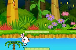 彩虹兔大冒险