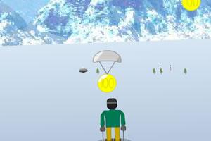 奥林匹克滑雪者