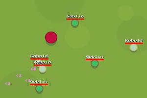 红色小球大冒险