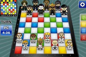 多彩国际象棋