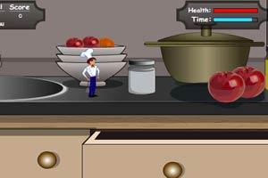 疯狂厨房冒险