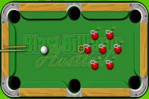 炸弹桌球2