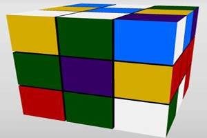 三維立方體魔方