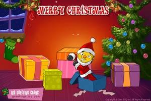 圣诞大礼盒