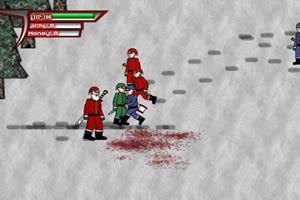 圣诞老人冒险