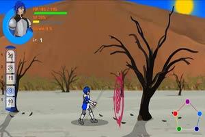 灵魂兵器RPG